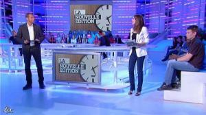 Emilie Besse dans la Nouvelle Edition - 12/06/12 - 01