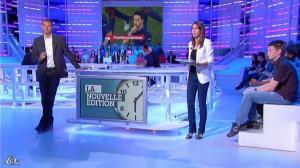 Emilie Besse dans la Nouvelle Edition - 12/06/12 - 02