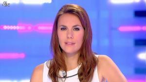 Emilie Besse dans la Nouvelle Edition - 13/06/12 - 02