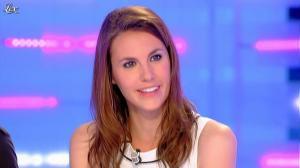 Emilie Besse dans la Nouvelle Edition - 13/06/12 - 04