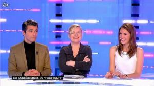 Emilie Besse dans la Nouvelle Edition - 13/06/12 - 06
