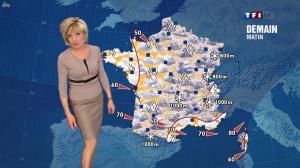 Evelyne Dhéliat à la Météo de 20h - 23/04/12 - 02