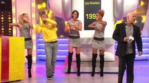 Fanny Veyrac dans le Juste Prix - 01/11/11 - 01