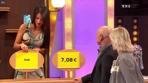 Fanny Veyrac dans le Juste Prix - 18/10/11 - 01