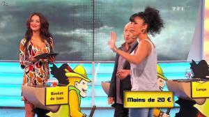 Fanny Veyrac dans le Juste Prix - 21/10/11 - 03