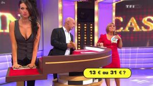 Fanny Veyrac dans le Juste Prix - 25/10/11 - 03