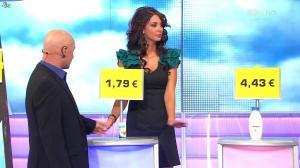 Fanny Veyrac dans le Juste Prix - 27/10/11 - 07