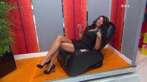 Fanny Veyrac dans le Juste Prix - 27/10/11 - 08