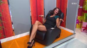 Fanny Veyrac dans le Juste Prix - 27/10/11 - 09