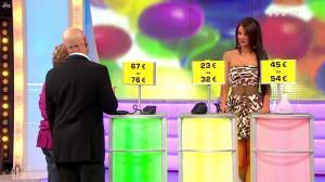 Fanny Veyrac dans le Juste Prix - 31/10/11 - 02
