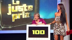Fanny Veyrac dans le Juste Prix - 31/10/11 - 04
