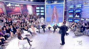 Guendalina Tavassi dans Domenica 5 - 17/04/11 - 02