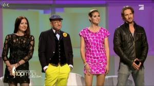 Heidi Klum dans Germany s Next Top Model - 03/05/12 - 05