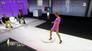 Heidi Klum dans Germany s Next Top Model - 03/05/12 - 07