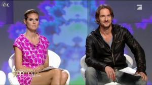 Heidi Klum dans Germany s Next Top Model - 03/05/12 - 08