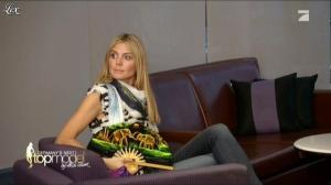 Heidi Klum dans Germany s Next Top Model - 04/03/12 - 02