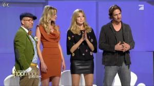 Heidi Klum dans Germany s Next Top Model - 15/03/12 - 01