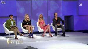Heidi Klum dans Germany s Next Top Model - 15/03/12 - 03