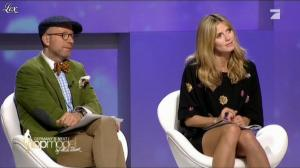 Heidi Klum dans Germany s Next Top Model - 15/03/12 - 05