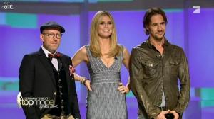 Heidi Klum dans Germany s Next Top Model - 22/03/12 - 01