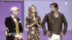 Heidi Klum dans Germany s Next Top Model - 26/04/12 - 01