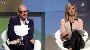Heidi Klum dans Germany s Next Top Model - 26/04/12 - 09