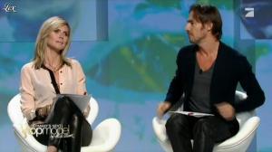 Heidi Klum dans Germany s Next Top Model - 26/04/12 - 14