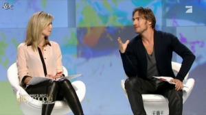 Heidi Klum dans Germany s Next Top Model - 26/04/12 - 18