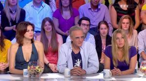 Héléna Noguerra dans les Enfants de la télé - 16/06/12 - 05