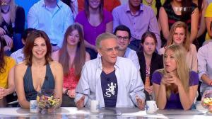 Héléna Noguerra dans les Enfants de la télé - 16/06/12 - 08