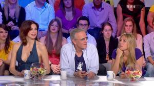 Héléna Noguerra dans les Enfants de la télé - 16/06/12 - 09