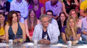 Héléna Noguerra dans les Enfants de la télé - 16/06/12 - 11