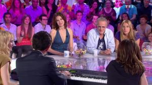 Héléna Noguerra dans les Enfants de la télé - 16/06/12 - 13