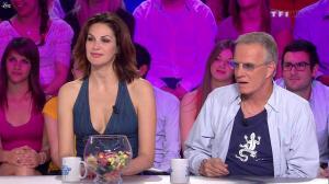 Héléna Noguerra dans les Enfants de la télé - 16/06/12 - 14