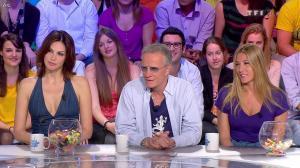 Héléna Noguerra dans les Enfants de la télé - 16/06/12 - 19