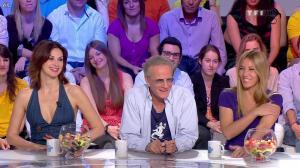 Héléna Noguerra dans les Enfants de la télé - 16/06/12 - 26