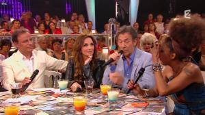 Hélène Segara dans le Plus Grand Cabaret du Monde - 05/05/12 - 02