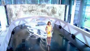 Isabelle Ithurburu dans Samedi Sport - 16/06/12 - 01