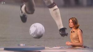 Isabelle Ithurburu dans Samedi Sport - 28/04/12 - 11