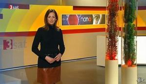 Kristina Zur Mühlen dans Nano - 23/11/11 - 01