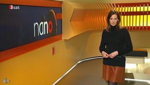 Kristina Zur Mühlen dans Nano - 23/11/11 - 03