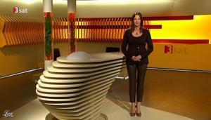 Kristina Zur Mühlen dans Nano - 27/02/12 - 01