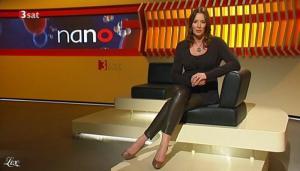 Kristina Zur Mühlen dans Nano - 27/02/12 - 02
