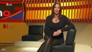 Kristina Zur Mühlen dans Nano - 27/02/12 - 03