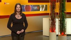 Kristina Zur Mühlen dans Nano - 27/02/12 - 04
