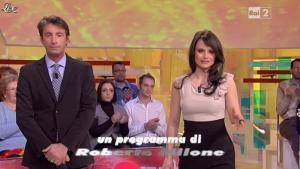Lorena Bianchetti dans Italia Sul Due - 11/01/12 - 01