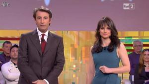 Lorena Bianchetti dans Italia Sul Due - 13/12/11 - 01