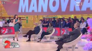 Lorena Bianchetti dans Italia Sul Due - 13/12/11 - 08