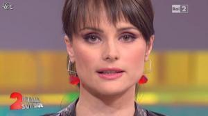 Lorena Bianchetti dans Italia Sul Due - 26/01/12 - 02