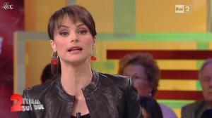 Lorena Bianchetti dans Italia Sul Due - 26/01/12 - 03